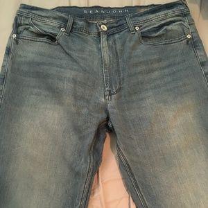 Like New! Sean John Men's Jeans